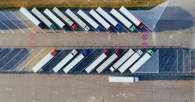 5 fördelar med Telavox växelsystem för logistikindustrin