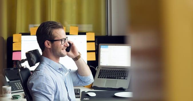 Vad är en kontaktcenterlösning?
