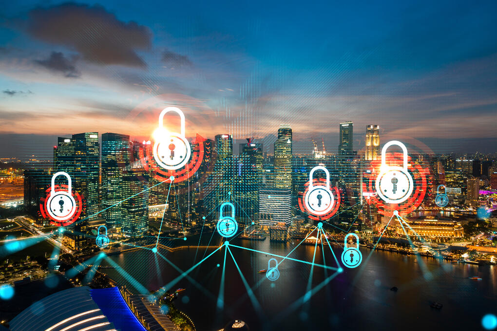 Sinagpore cybersecurity