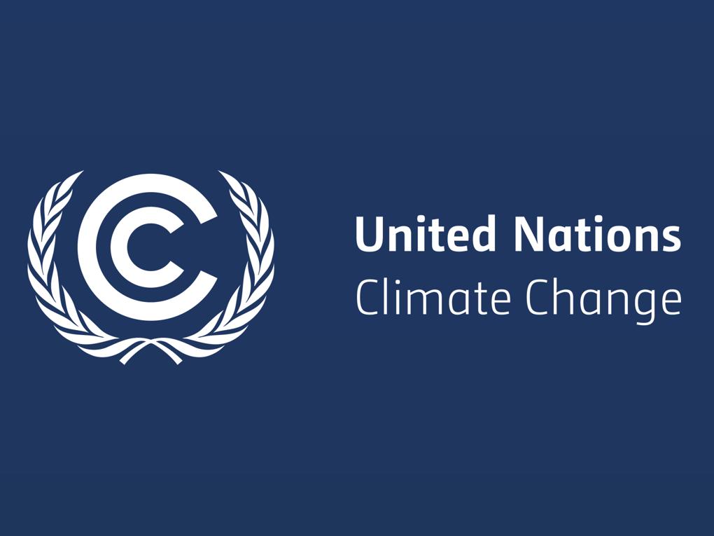 UNFCCC- Climate Change report