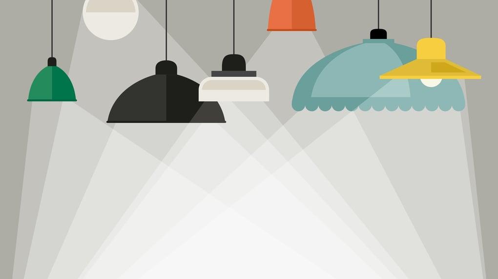 Lighting products under EN IEC 60598-2-1:2021
