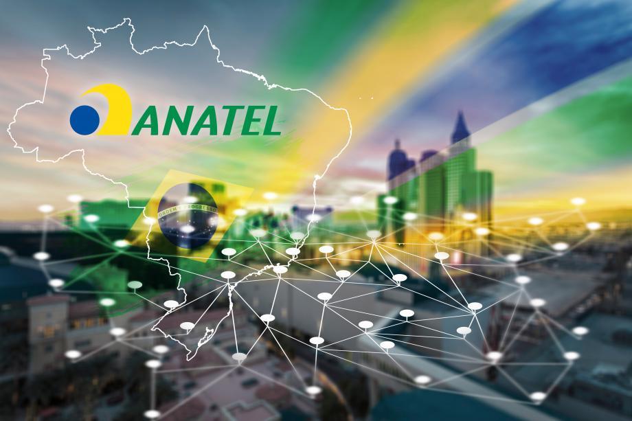 ANATEL_Telecom