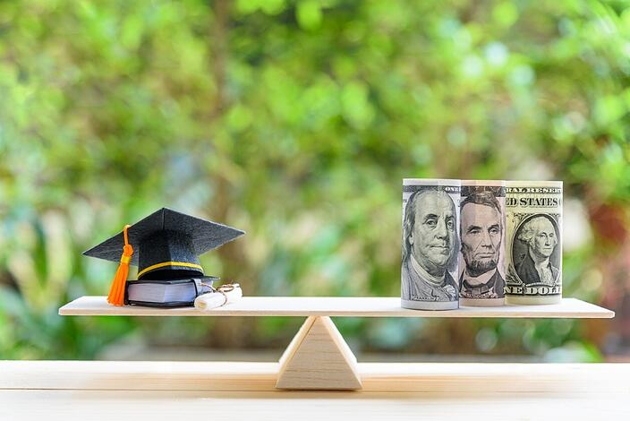 college debt payoff student loans