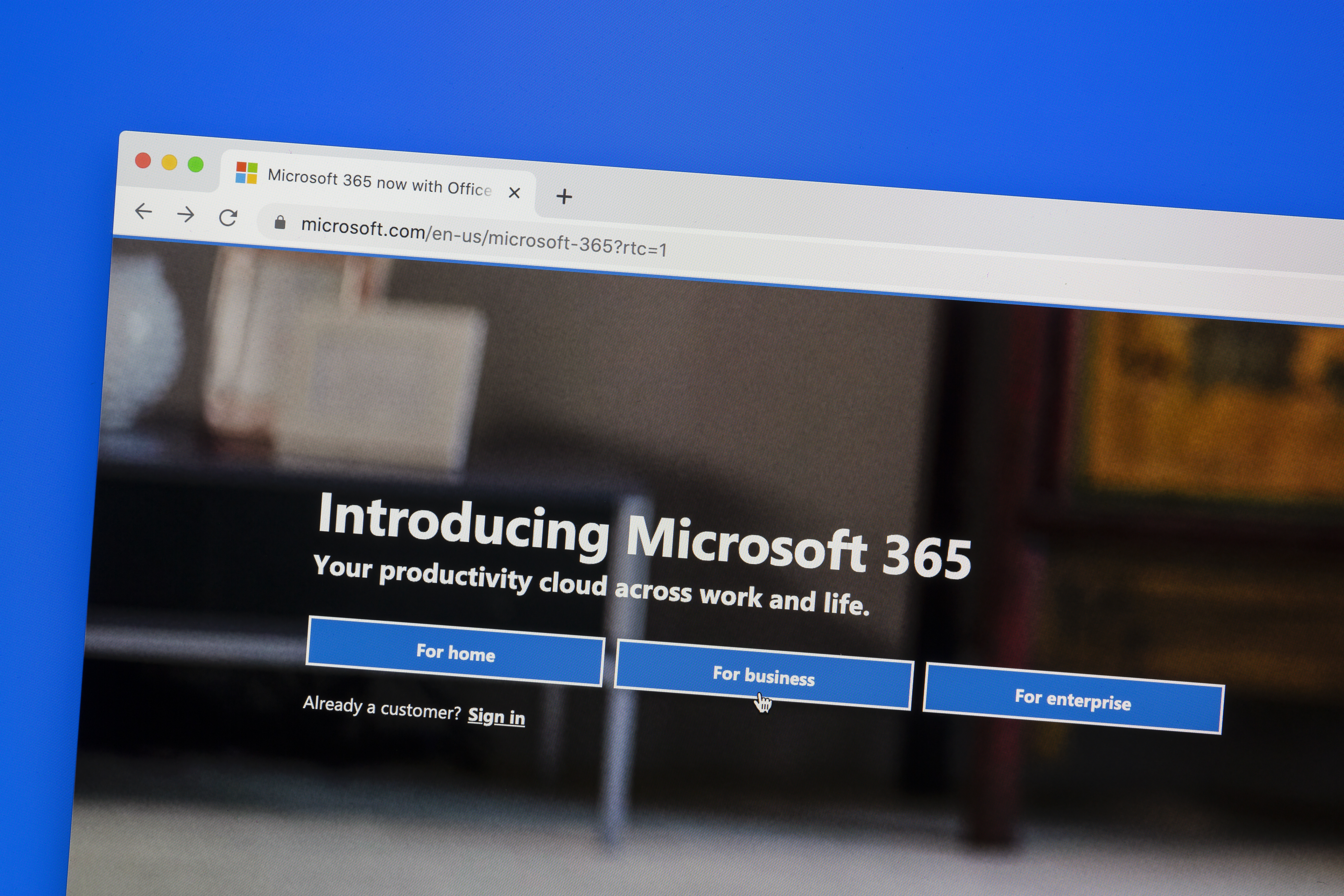 What's in a Name: Office 365 Becomes Microsoft 365