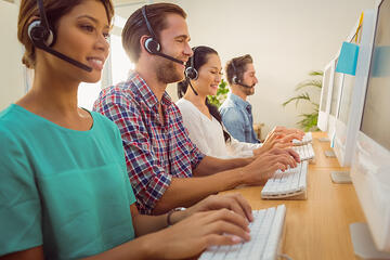 Improving Customer Service: 5 Keys to Increasing Customer Satisfaction