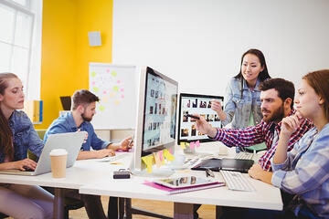 Generation Z In The Workplace: A Guide for Managers