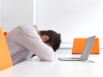 How to Prevent Burnout When You're the Boss (and Why You'll Want To)