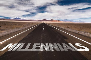 Millennials In The Workplace: A Guide for Non-Millennial Managers