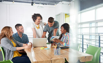 Diversity and Inclusion in the Workplace: Insights from an Expert
