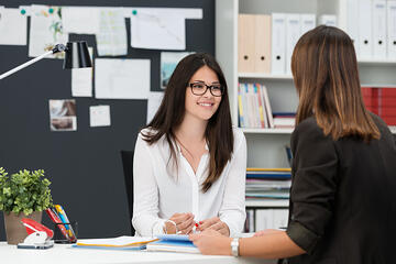 ​​​​​​​How To Run Effective One-on-One Meetings With Employees