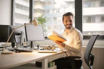 Workplace Wellness: 6 Statistics You Need To Know