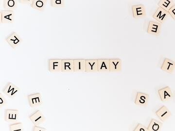 Friday! 18 Motivational & Funny Quotes About Friday at Work