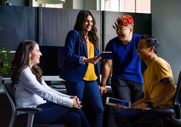 4 Fun Workplace Communication Games to Play With Your Employees