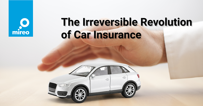 Why does Warren Buffet think that traditional car insurance doesn