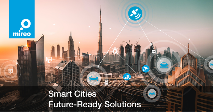 Digital innovations in urban mobility - future-ready solutions