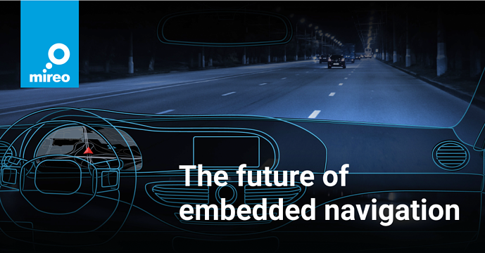 The future of embedded navigation