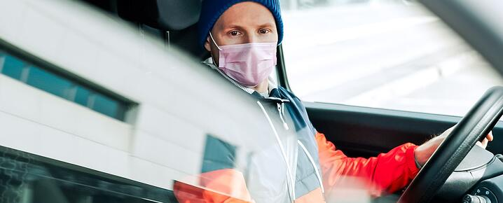 This Free Online Course Improves Driver Safety During the Pandemic