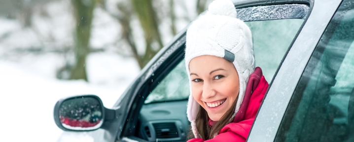 Winter Driving Tips: How the Right Tires and Tactics Keep Fleets Safe
