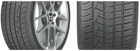 How to Get Industry Leading Tires at a Great Price With Continental Tire