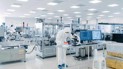 Industria Farmacéutica: Recuperación de principios activos mediante la filtración en profundidad