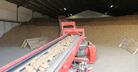 In order to be able to cool the potatoes adequately, it is important to fill the storage cells and boxes in the most optimal way.