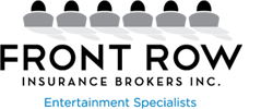Front Row Insurance Brokers Inc company