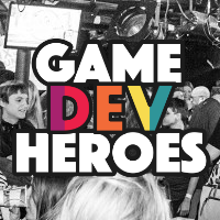 Etch Play announces sponsorship of Game Dev Heroes 2020