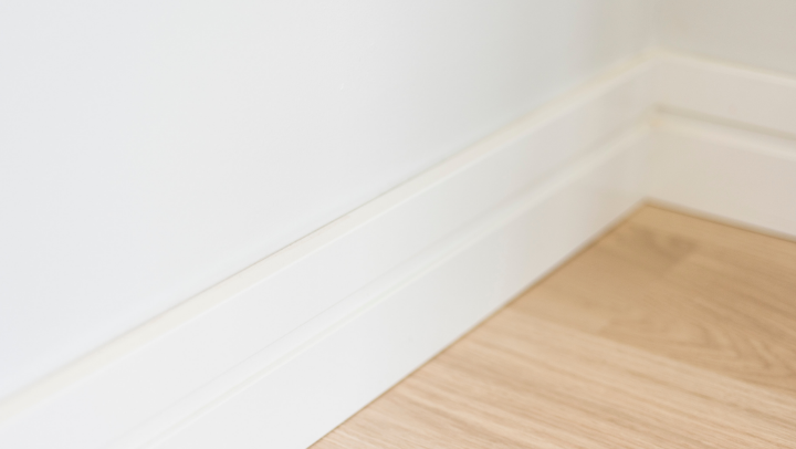 Why installing SAM Zero MDF mouldings can save you time