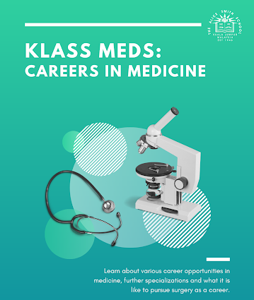 KLASS MEDS: Do you want to be a Doctor?