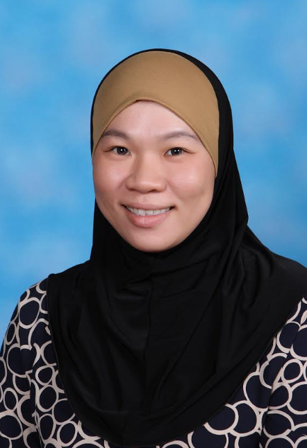 Shamirah Nurhaida Low Binti Abdullah