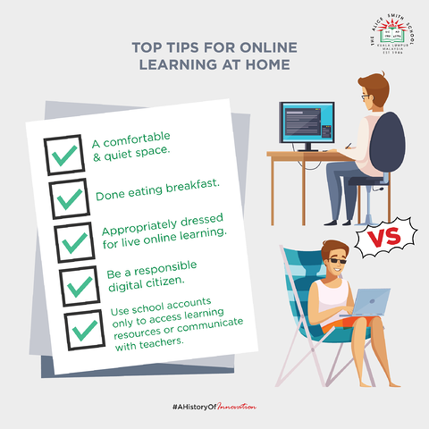 Virtual Learning: Take Two