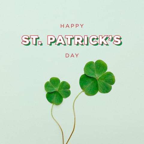 Celebrating our Diversity: St. Patrick's Day☘️