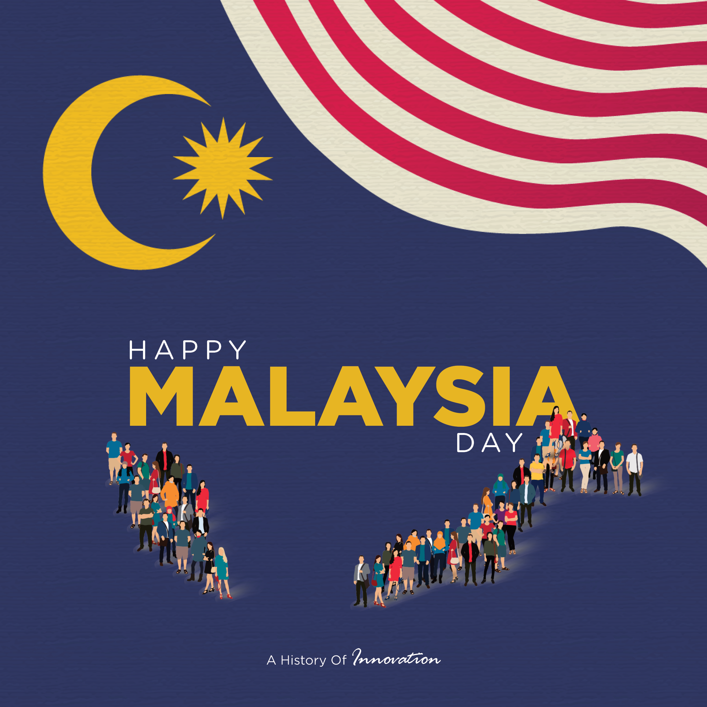 Celebrating our diversity! Malaysia