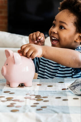 Save Money in Creative Ways to Achieve Your Financial Goals