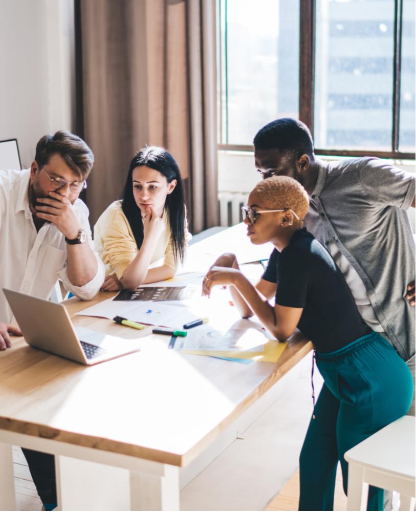 PrimeWay Employe Group Banking Program