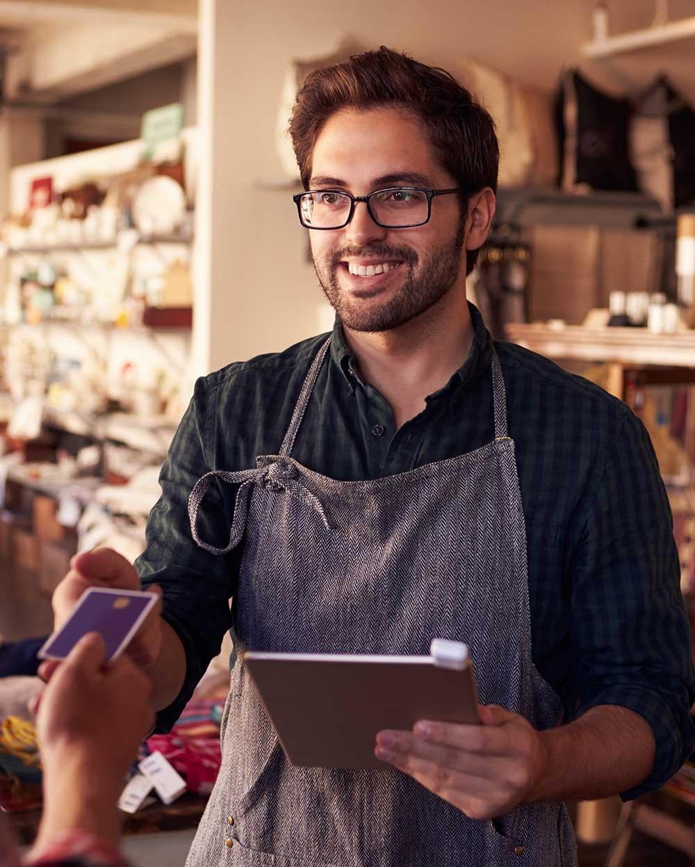 PrimeWay Merchant Service Features