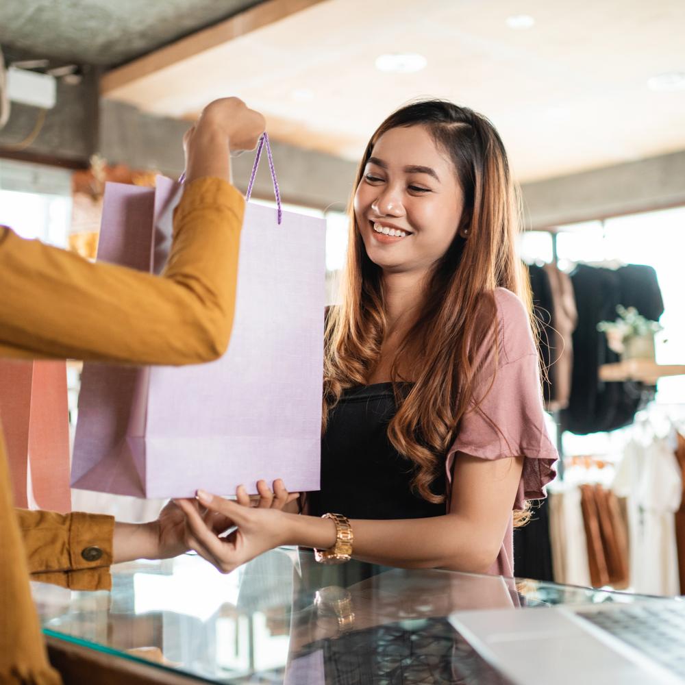 Debit Cards Make Buying Convenient