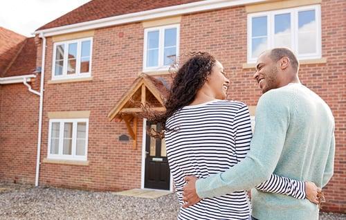 Buying my dream home