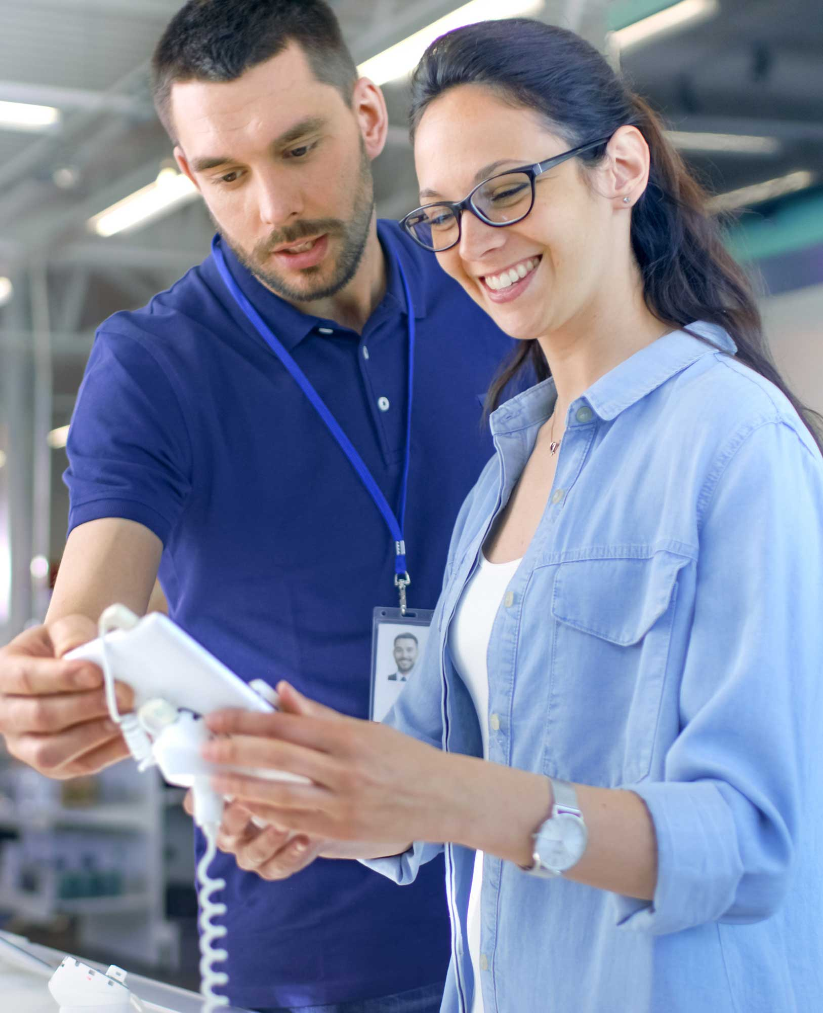 PrimeWay Technology Loan