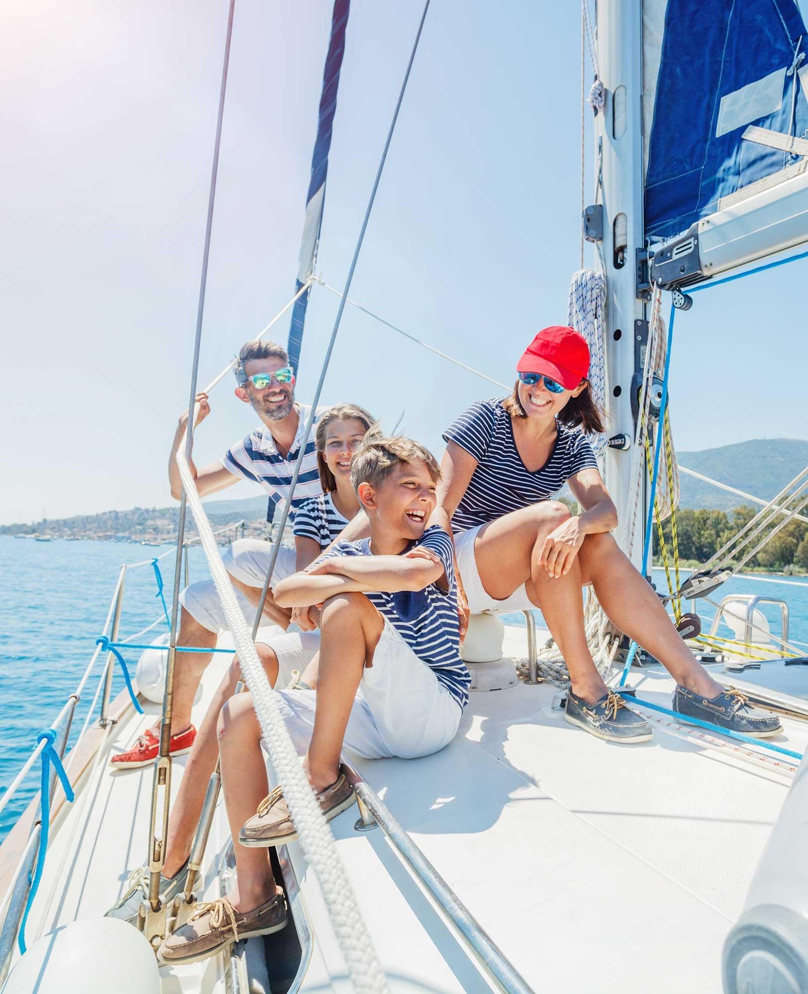 PrimeWay Boat & Watercraft Loans