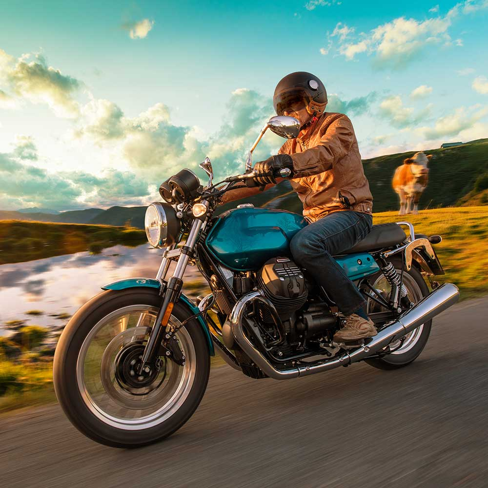 Experience the Thrill of Motorcycle Ownership