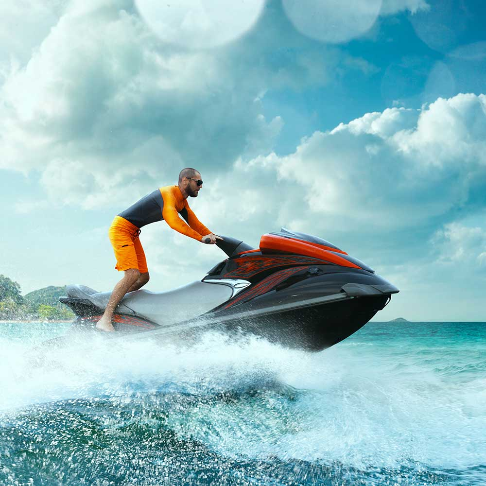 The Loan You Need for a Boat You'll Love