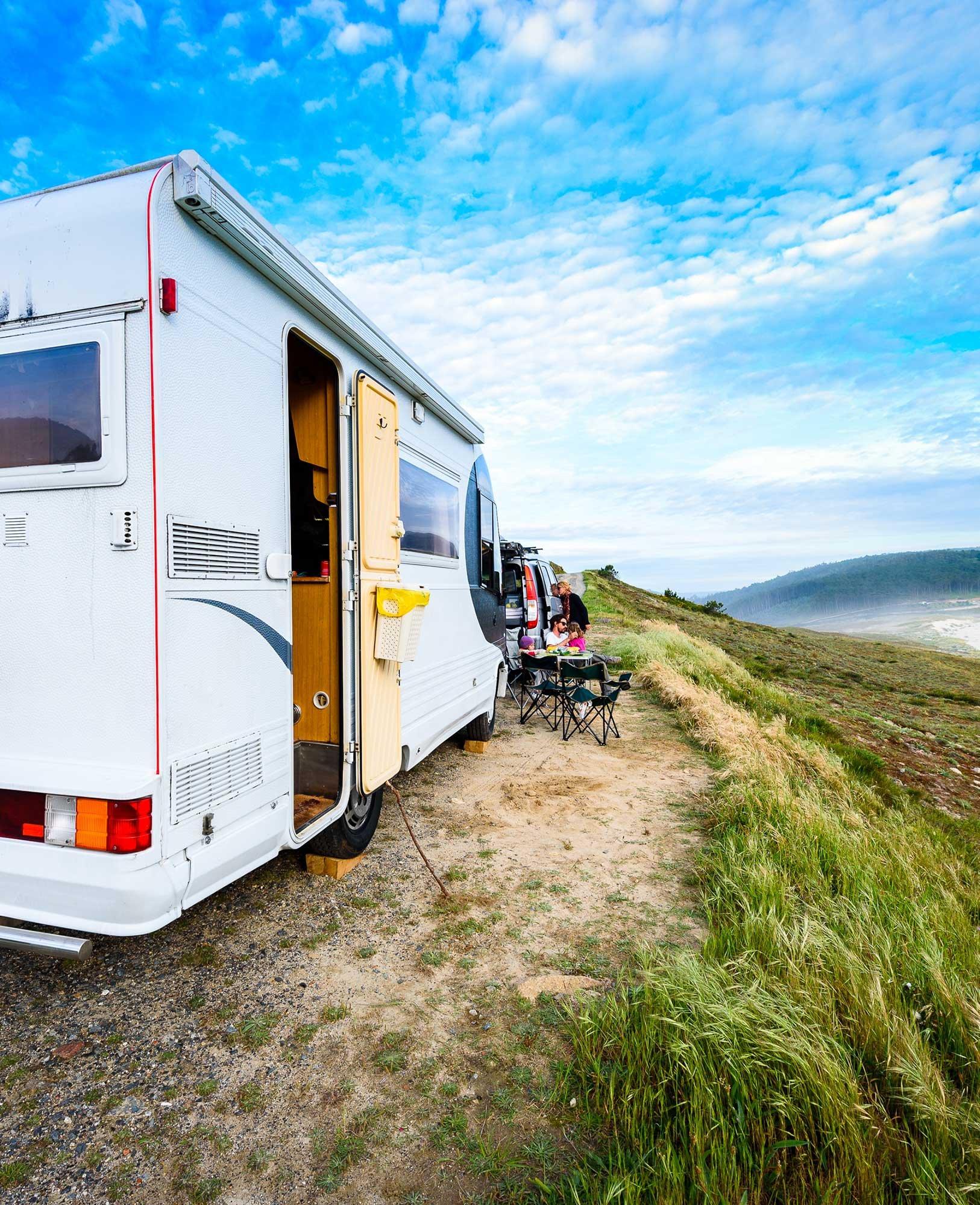 PrimeWay Recreational Vehicle Loans