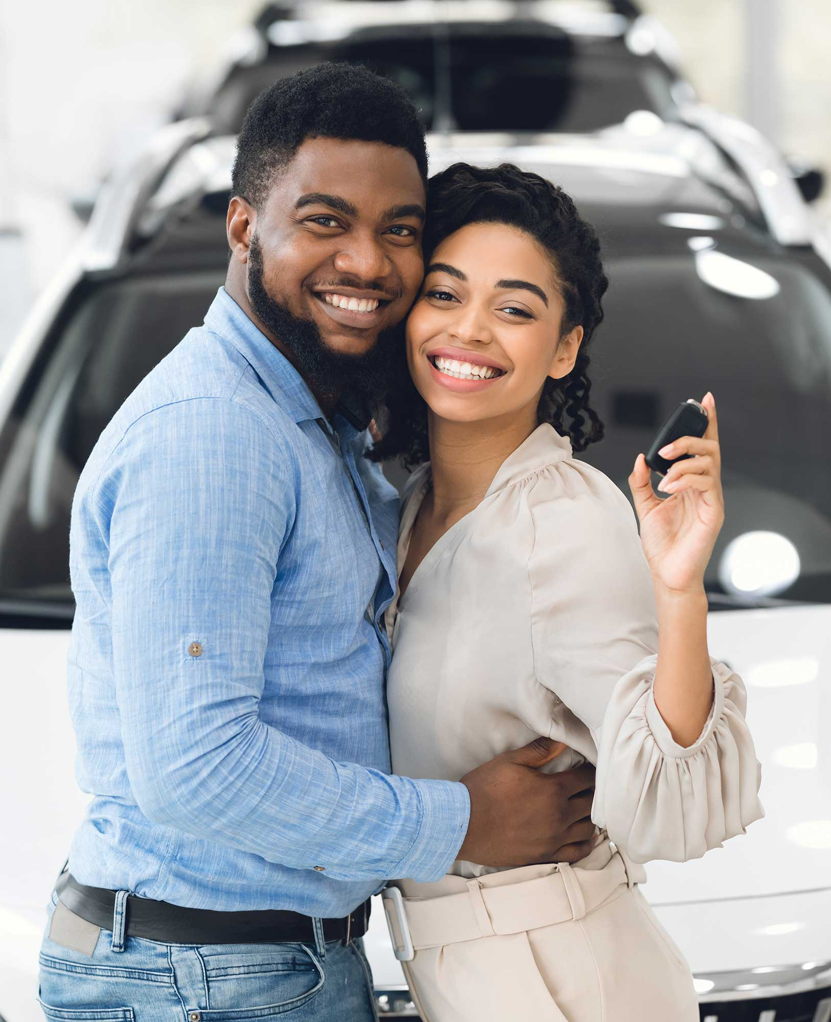 PrimeWay New & Used Auto Loans