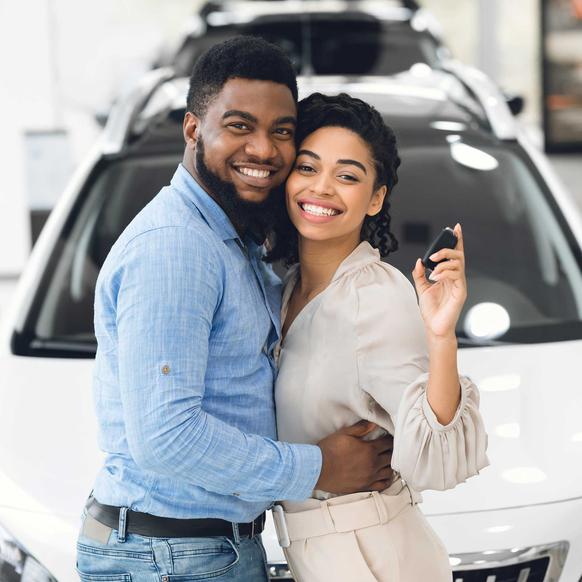 New & Used Auto Loans