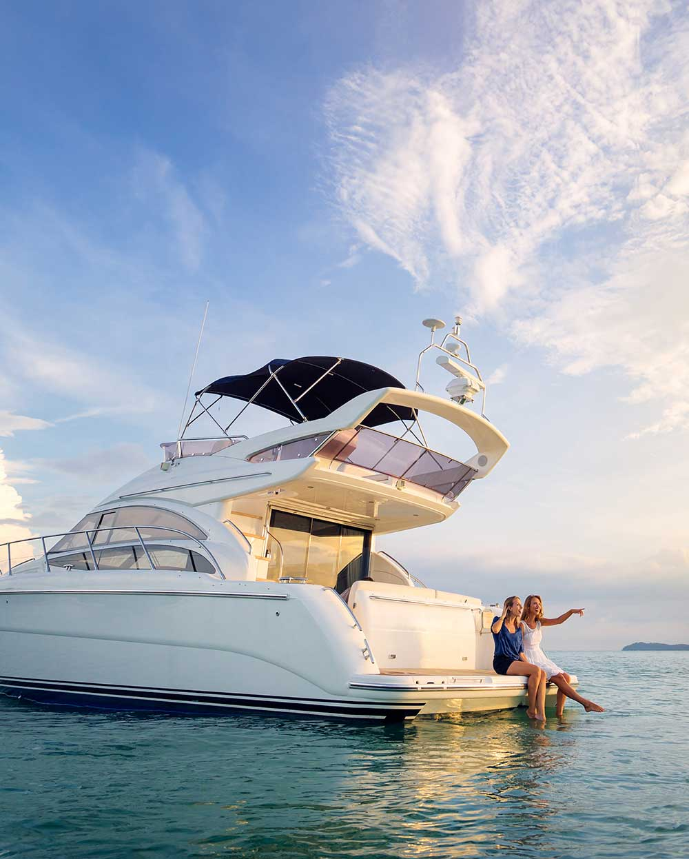 PrimeWay Boat & Watercraft Loan Features