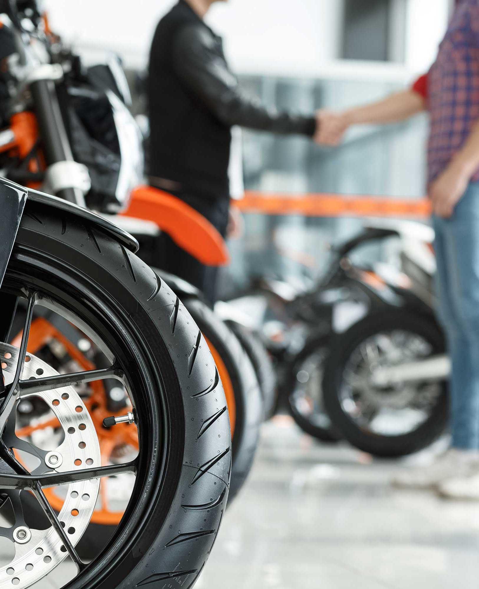 PrimeWay Motorcycle Loans