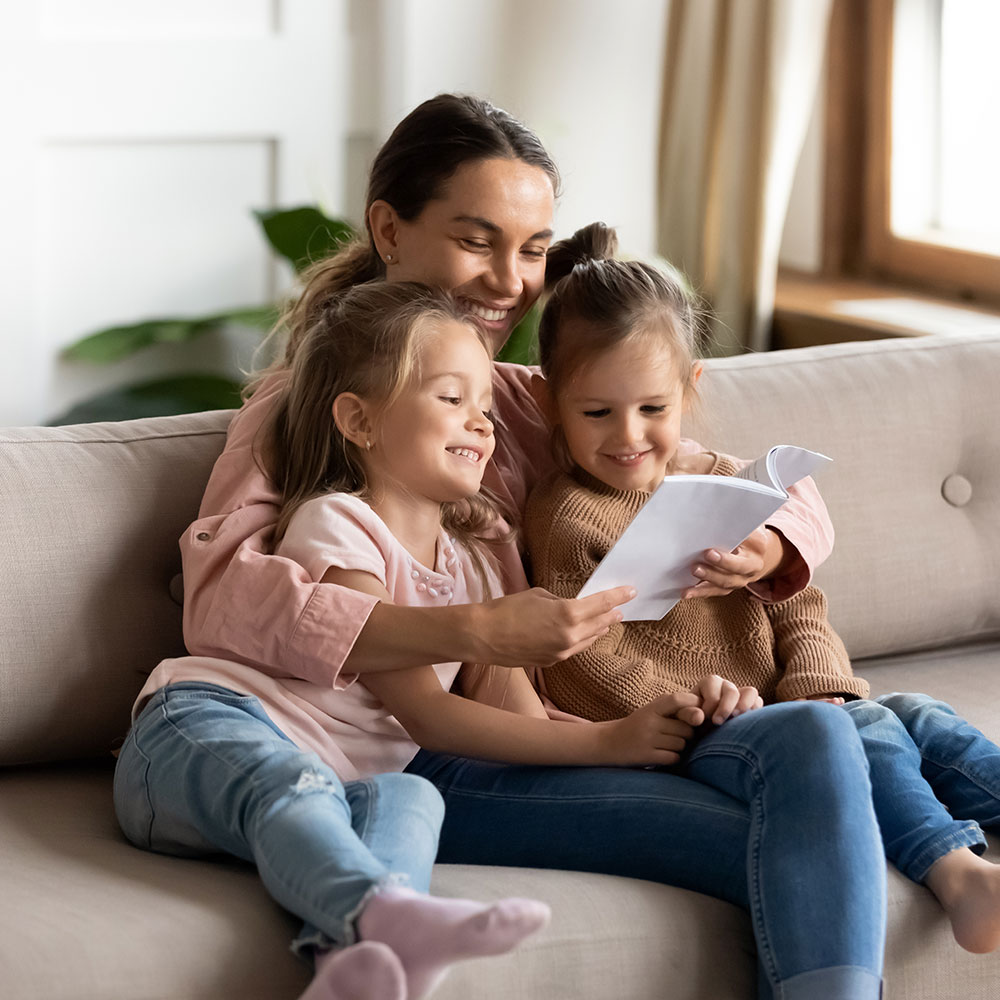 Community Accounts for Children