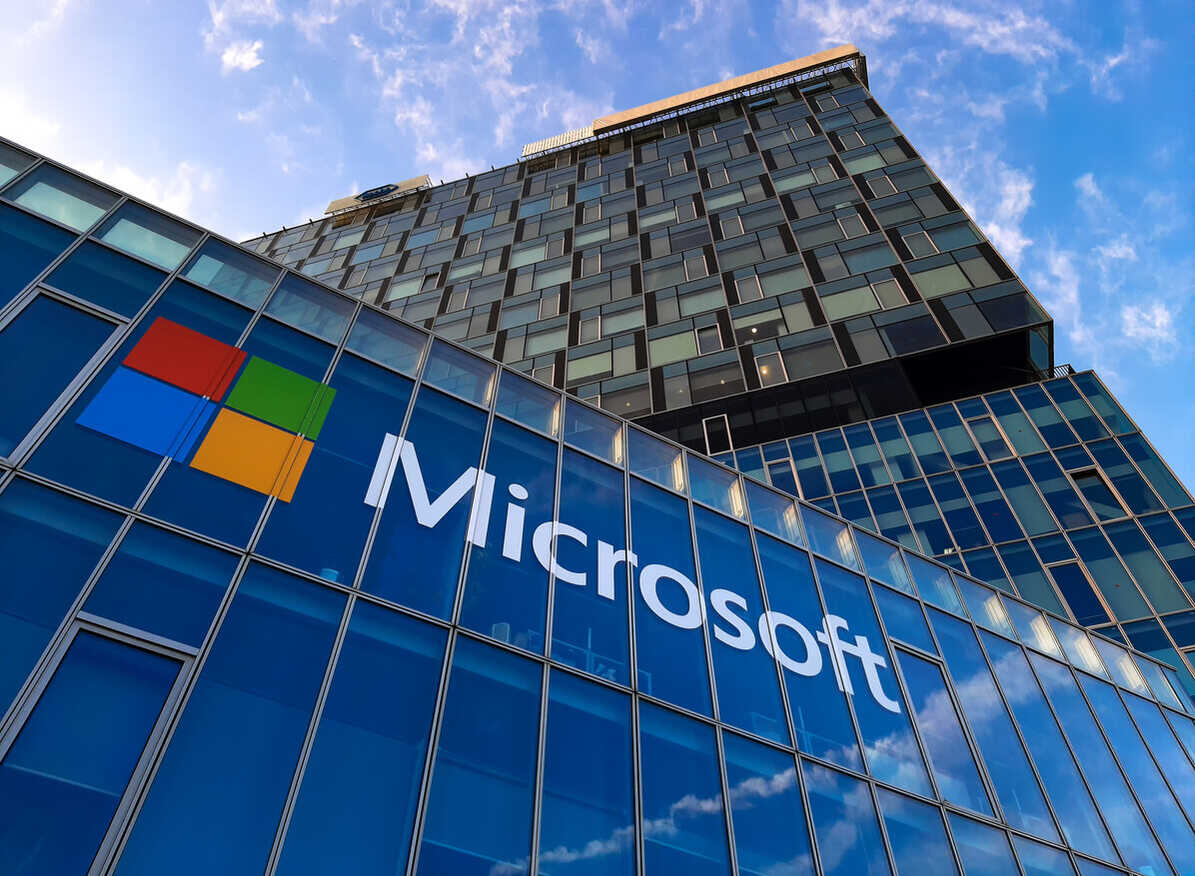 Azure Strategy and Gold Partner 1
