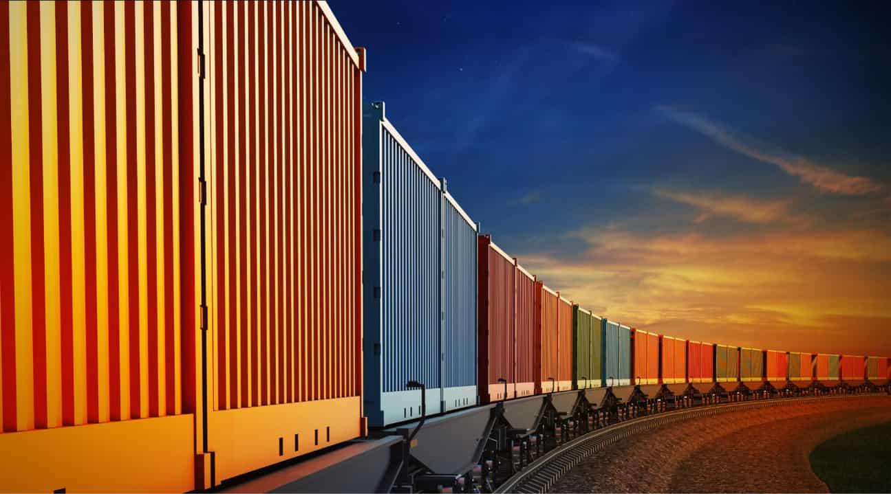 Containerisation 2